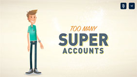 Too many super accounts can mean too many fees, but with myGov, you can view and combine all your super accounts.