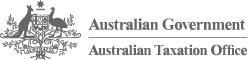 Australian Taxation Office logo